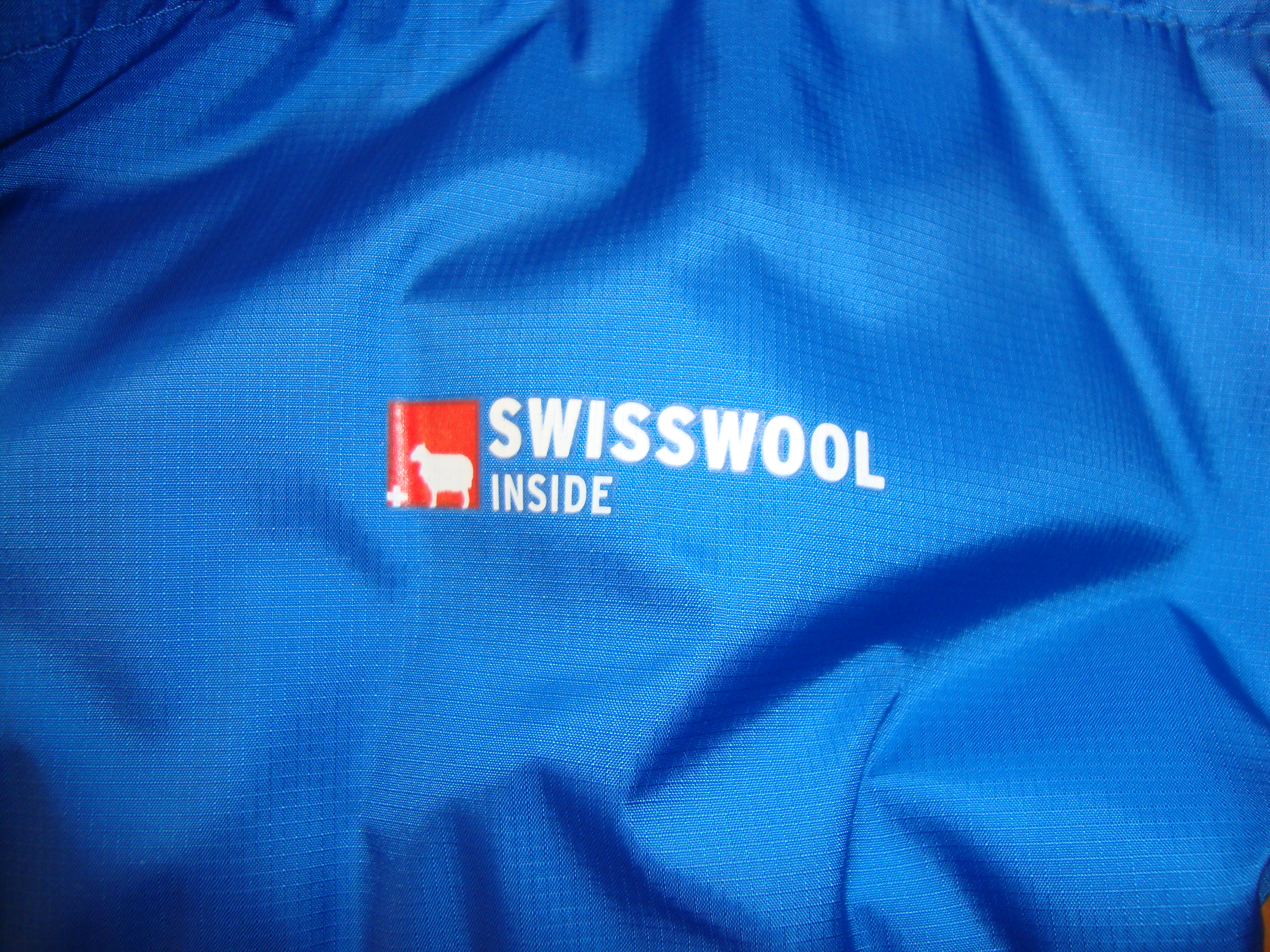 SWISSWOOL INSIDE