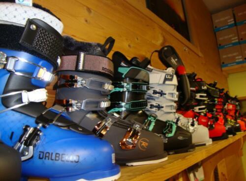 skischuhe 2