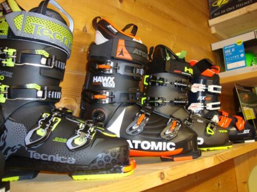 skischuhe men